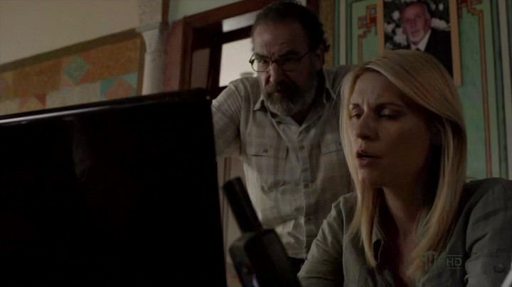 Homeland – 2×02: 'Beirut is Back'