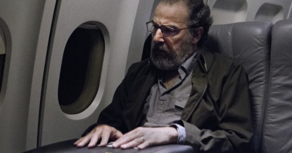 Homeland – 2×03: 'State of Independence'