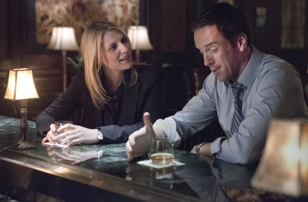 Homeland – 2×04: 'New Car Smell'
