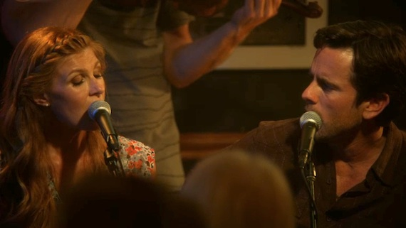 Nashville – 1×02: 'I Can't Help It (If I'm Still In Love With You)'
