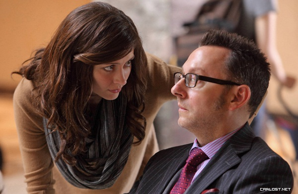Person of Interest – 2×02: 'Bad Code'