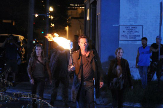 Revolution – 1×04: 'The Plague Dogs'