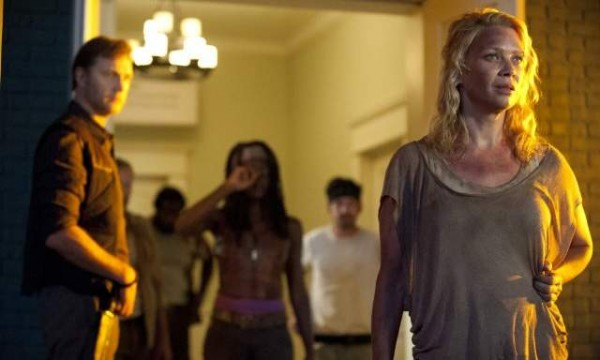 The Walking Dead – 3×03: 'Walk with Me'