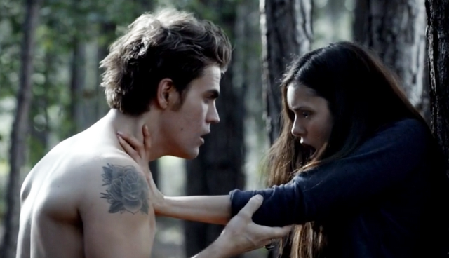 The Vampire Diaries.S04E02.Dehparadox 11 The Vampire Diaries   4X02: Memorial