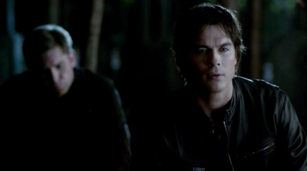 The Vampire Diaries &#8211; 4X02: &#8216;Memorial&#8217;