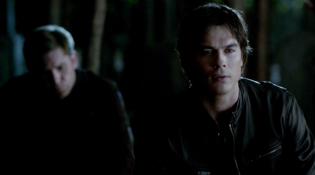 The Vampire Diaries.S04E02.Dehparadox 3 The Vampire Diaries   4X02: Memorial