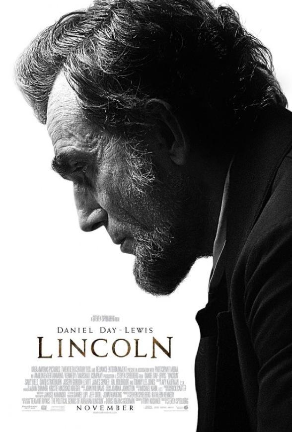 Lincoln.Dehparadox-Poster