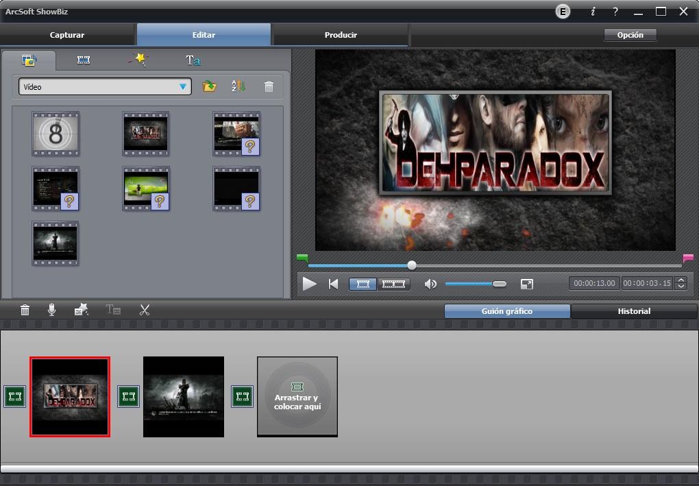 hdpvr2-gaming.Dehparadox.Editar