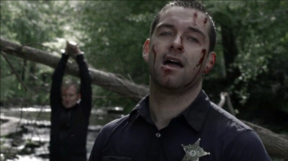 Banshee – 1×04: 'Half Deaf Is Better Than All Dead'