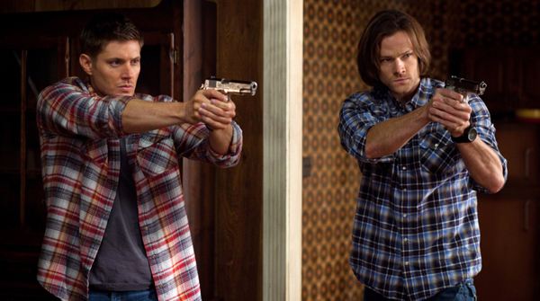 Supernatural – 8×13: 'Everybody Hates Hitler'