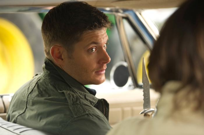 Supernatural – 8×14: 'Trial and Error'