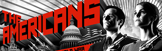 The Americans – 1×01: 'Pilot'