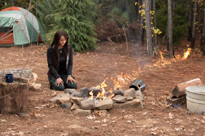 The Vampire Diaries – 4×13: 'Into the Wild'