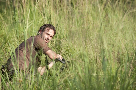 The Walking Dead – 3×10: 'Home'