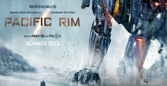 Pacific Rim Official Trailer #2