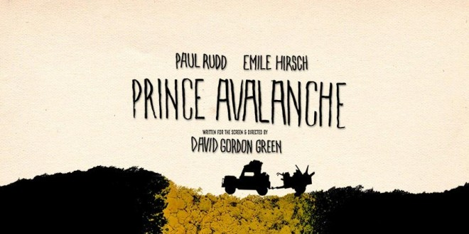 Prince Avalanche – Official Teaser Trailer #1