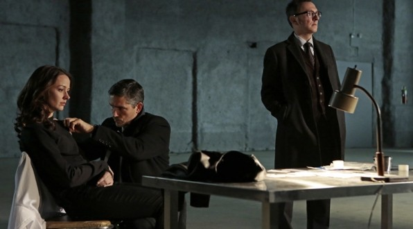 Person of Interest – Segunda Temporada