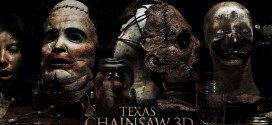 Reseña: 'Texas Chainsaw 3D' (2013)
