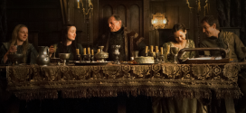 Juego de Tronos – 3×09: 'The Rains of Castamere'