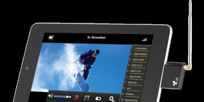 Hauppauge lanza el AndroiDTV™ de PCTV: TDT gratis siempre en tu Smartphone, Tablet y ordenador