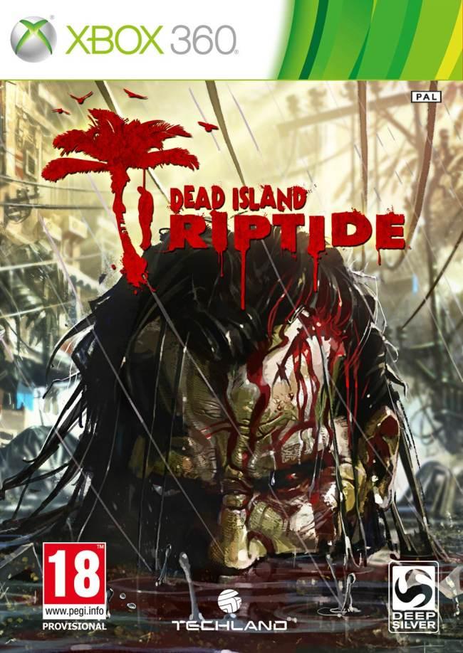 Dead Island Riptide 360