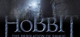 The Hobbit: The Desolation of Smaug – Trailer #1