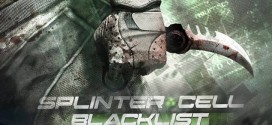 'Splinter Cell: Blacklist' ya a la venta para PC, Xbox 360, Playstation 3 y Wii U
