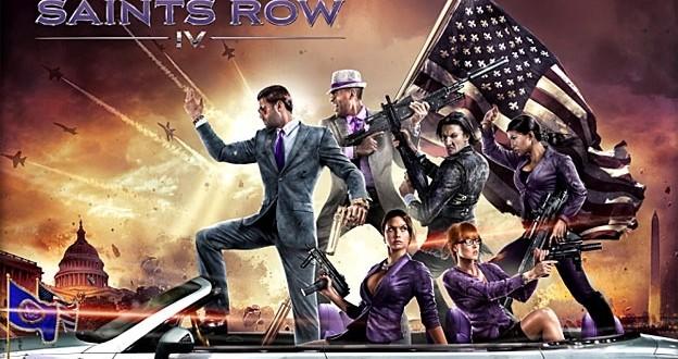 Análisis: 'Saint's Row IV'
