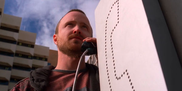 Breaking Bad – 5×12: 'Rabid Dog'