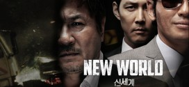 Reseña: 'New World' (2013)