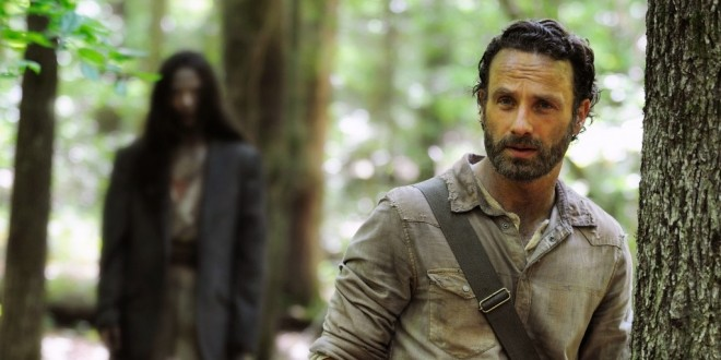 The Walking Dead – 4×01: '30 Days Without an Accident'