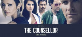 Reseña: 'The Counselor' (2013)