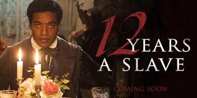 Reseña: '12 años de Esclavitud' (2013)