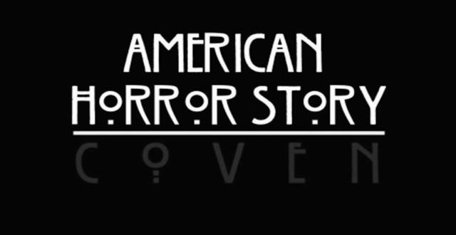 American Horror Story: Coven – Tercera Temporada
