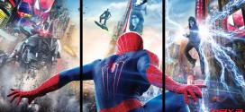 Reseña: 'The Amazing Spider-Man 2: El poder de Electro' (2014)