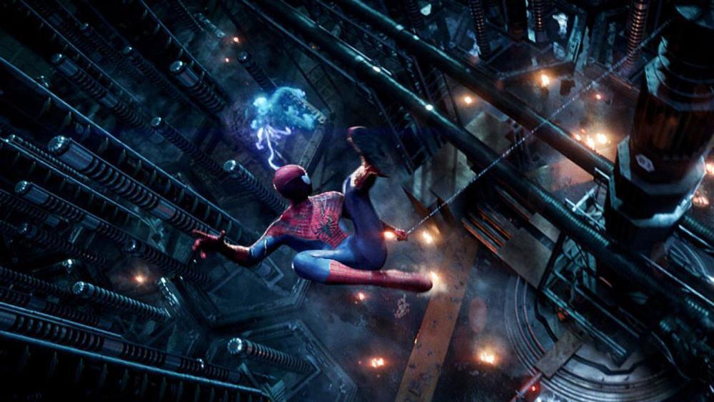 The-Amazing-Spider-Man-2-Rise-of-Electro-llega-con-nuevas-imágenes1
