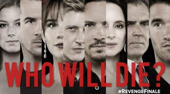 Revenge – Tercera Temporada
