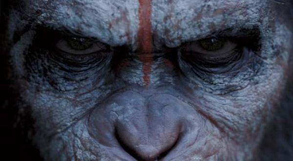 Reseña: 'El amanecer del planeta de los simios' (2014)
