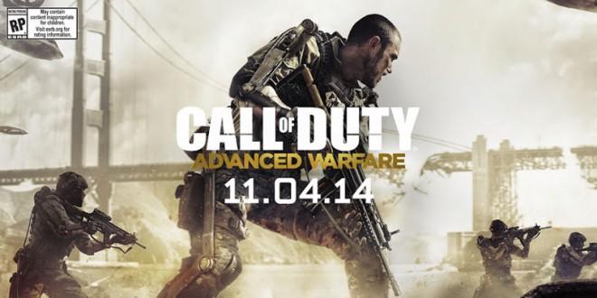 Call of Duty afronta una nueva era
