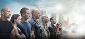Reseña: 'Fast & Furious 7' (2015)