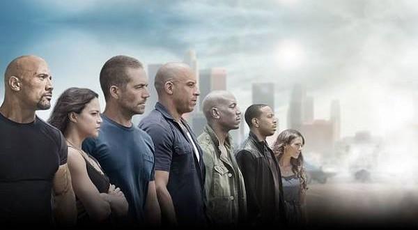 Reseña: 'Fast & Furious 7′ (2015)