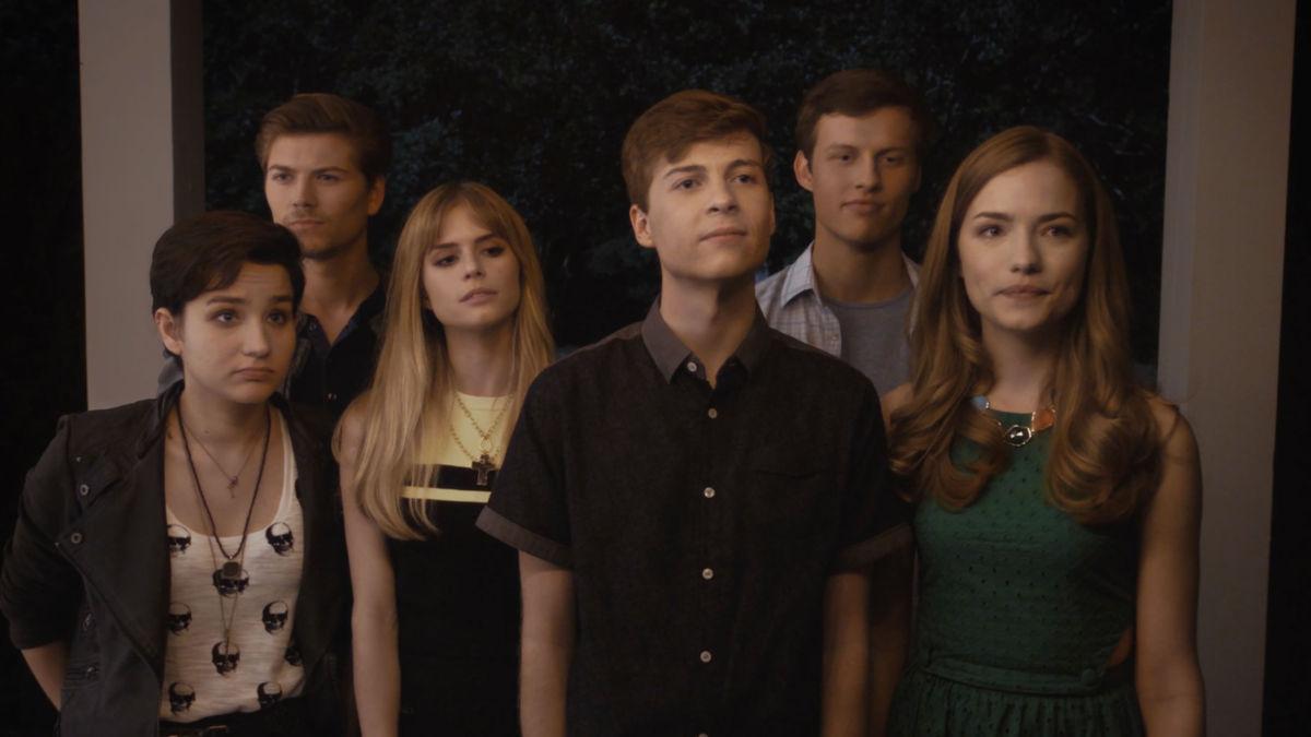 Scream-Series-cast