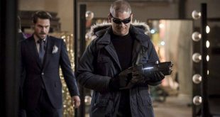 'The Flash': 3×04 – The New Rogues