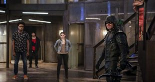 'Arrow': 5×02 – The Recruits