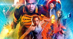 'Legends of Tomorrow': 2×01 – Out of Time