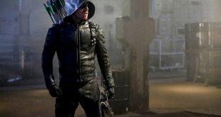 'Arrow': 5×01 – Legacy