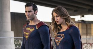 'Supergirl': 2×01 – The Adventures of Supergirl