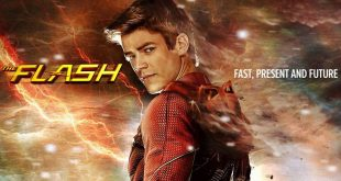 'The Flash': 3×01 – Flashpoint