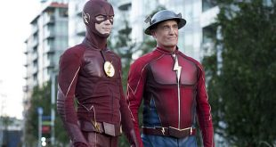 'The Flash': 3×02 – Paradox