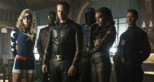 'Legends of Tomorrow': 2×02 – Justice Society of America